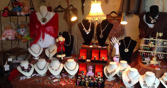 Mittata Craft Stall Photo