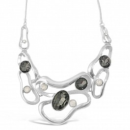 Abstract_loops_and_crystals_silver_necklace.jpeg